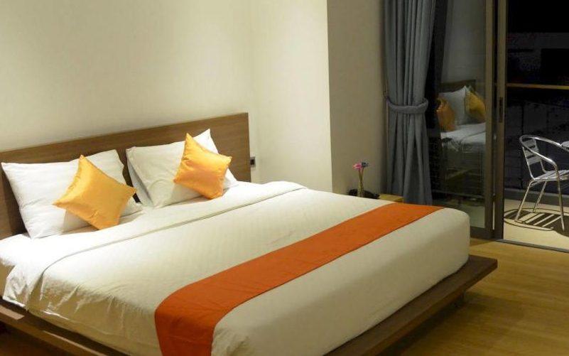 احساس راحتی و آرامش در هتل