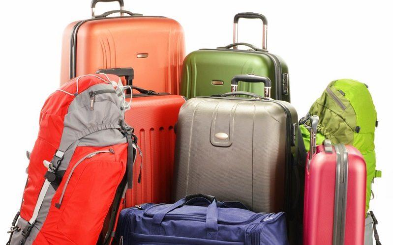 چمدان های خود را در هتل چک کنید