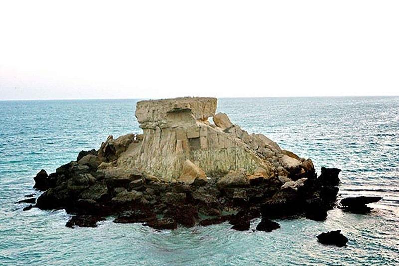 جادوی جزیره ناز