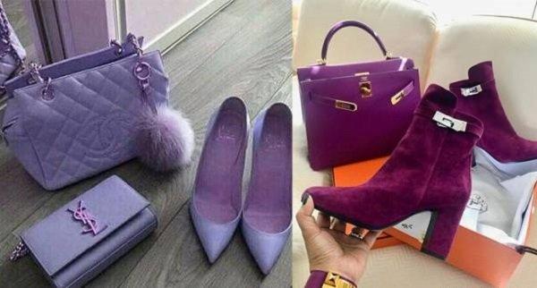 خرید کیف و کفش از قشم