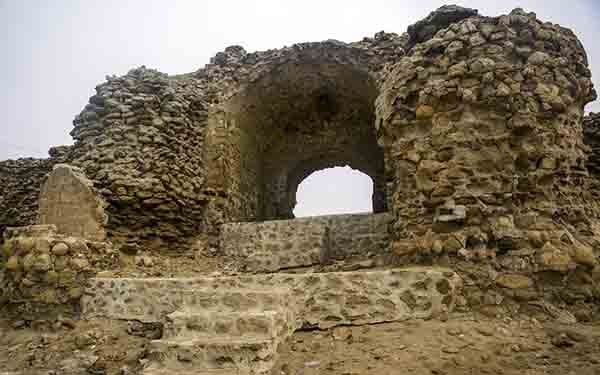 قلعه نادری