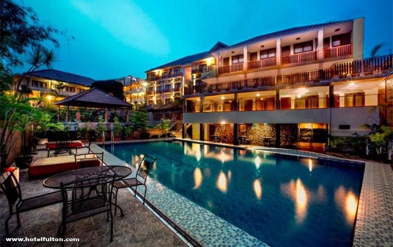ریزورت هتل